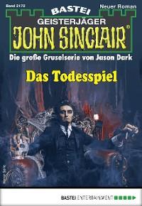 Cover John Sinclair 2172 - Horror-Serie