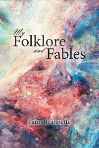Cover My Folklore and Fables