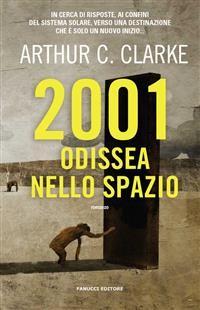 Cover 2001: Odissea nello spazio