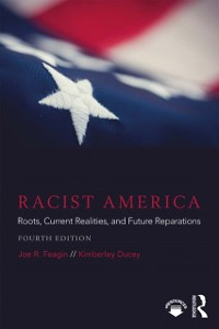 Cover Racist America