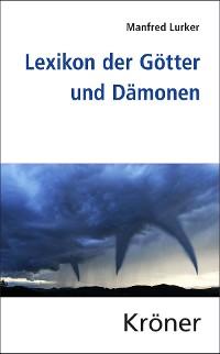 Cover Lexikon der Götter und Dämonen