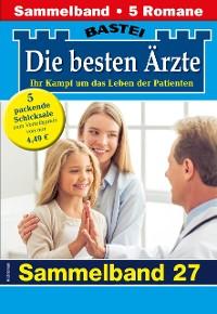 Cover Die besten Ärzte 27 - Sammelband