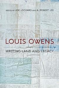 Cover Louis Owens