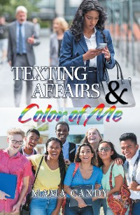 Cover Texting Affairs & Color of Me