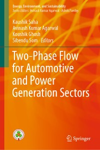 Cover Two-Phase Flow for Automotive and Power Generation Sectors
