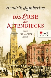 Cover Das Erbe der Altendiecks