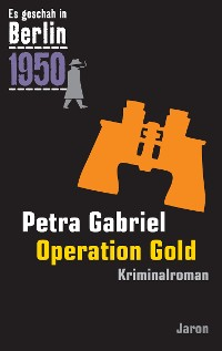 Cover Operation Gold