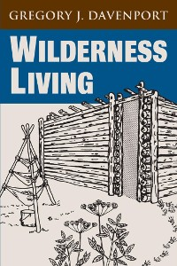 Cover Wilderness Living