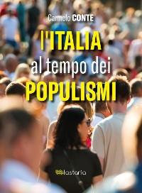 Cover L'italia al tempo dei populismi