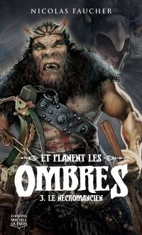 Cover Le necromancien