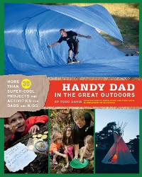 Cover Handy Dad in the Great Outdoors