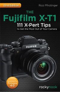 Cover The  Fujifilm X-T1