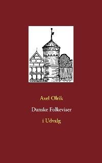 Cover Danske Folkeviser