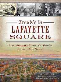 Cover Trouble in Lafayette Square