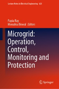 Cover Microgrid: Operation, Control, Monitoring and Protection