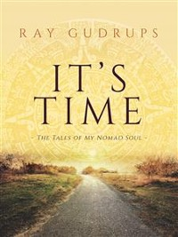 Cover It's Time: The Tales of My Nomad Soul