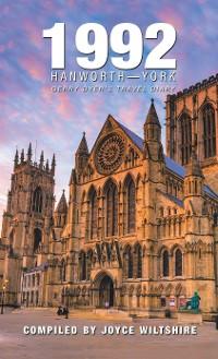 Cover 1992 Hanworth—York