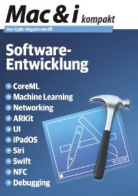 Cover Mac & i kompakt Software-Entwicklung