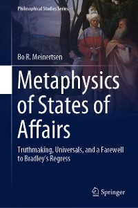 Cover Metaphysics of States of Affairs