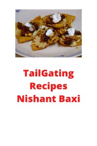 Cover TailGating Recipes