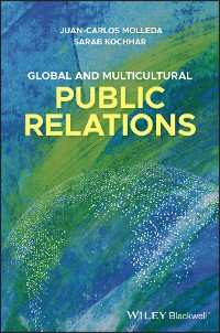 Cover Global and Multicultural Public Relations