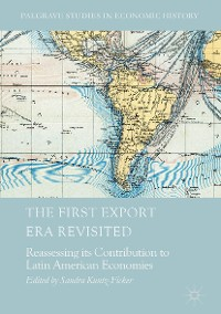 Cover The First Export Era Revisited