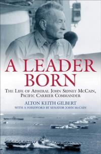 Cover Leader Born