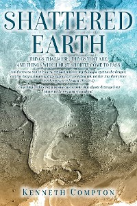 Cover Shattered Earth