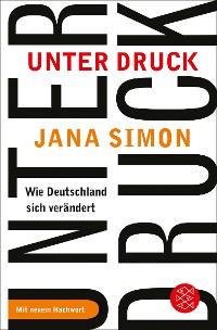 Cover Unter Druck