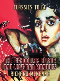 Cover Fishdollar Affair and Love And Moondogs