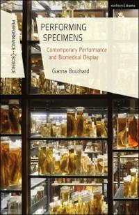Cover Performing Specimens