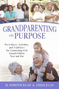 Cover Grandparenting on Purpose