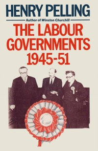 Cover Labour Governments, 1945-51