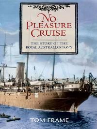 Cover No Pleasure Cruise