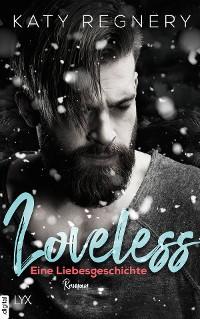 Cover Loveless - Eine Liebesgeschichte