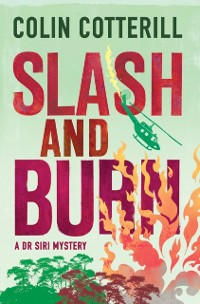 Cover Slash and Burn