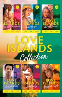 Cover Love Islands...The Collection