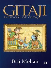 Cover GITAJI