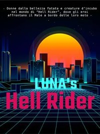 Cover Hell Rider