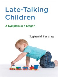 Cover Late-Talking Children