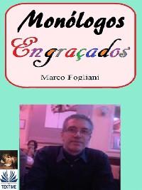 Cover Monólogos Engraçados