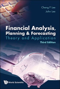 Cover Financial Analysis, Planning & Forecasting
