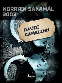 Cover Raui Camelinn
