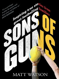 Cover Sons of Guns