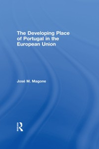 Cover Developing Place of Portugal in the European Union
