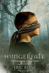 Cover Hungerfate
