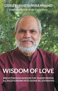 Cover Wisdom of Love