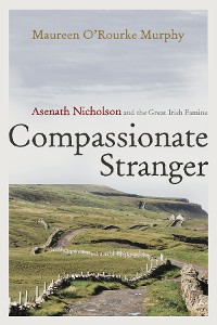 Cover Compassionate Stranger