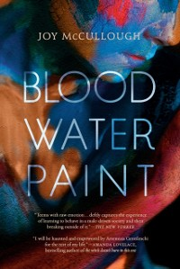 Cover Blood Water Paint
