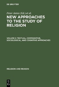 Cover Textual, Comparative, Sociological, and Cognitive Approaches